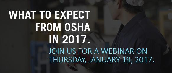 OSHA 2017 Webinar